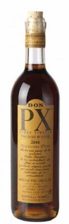 don px 2010,pedro ximenez,toro albalá,vino,distribuidor,dialgava