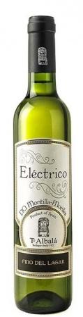 fino electrico del lagar,vino,toro albalá,pedro ximenez,distribuidor,dialgava