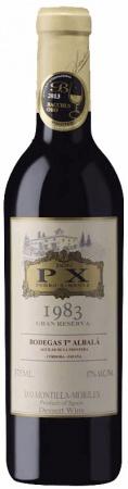 don px gran reserva 1983,pedro ximenez,toro albalá,vino,distribuidor,dialgava