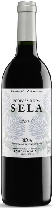 Bodega Roda - Sela 2015