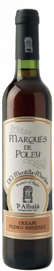 cream px marqués de poley,toro albalá,pedro ximenez,vino,distribuidor,dialgava