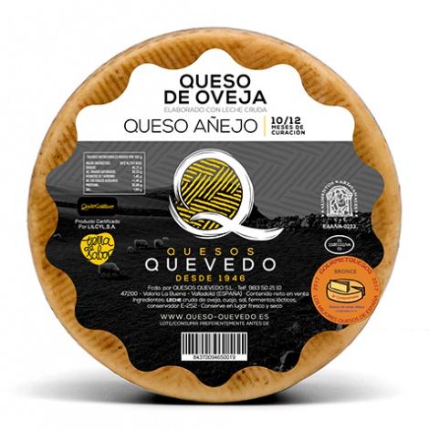 queso añejo graso quevedo,distribuidor,dialgava,quesos,galicia